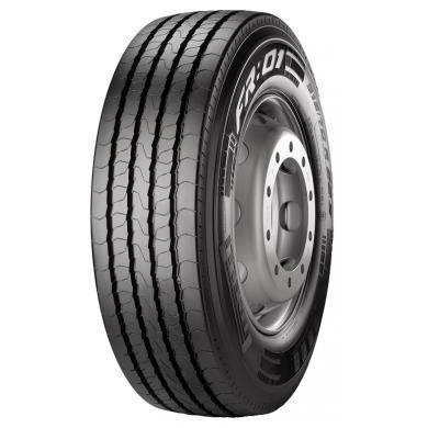 Pirelli FR:01S M+S 295/80 R22.5 TL 152/148M (передн.ось)