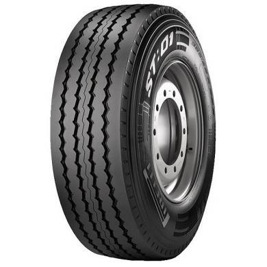Pirelli 385/55 R22.5 TL 160K FRT ST:01B