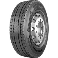 Pirelli Energy TH:01 295/60 R22.5 TL 150/147L (задн.ось)