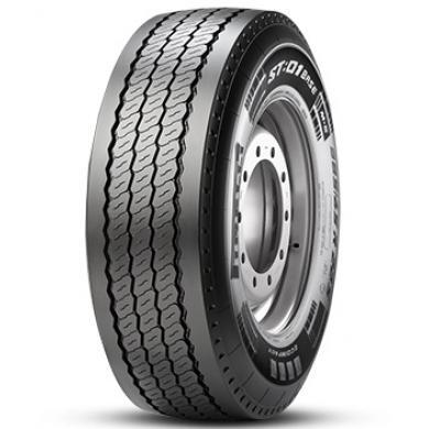 Pirelli ST:01 FRT Plus 385/65 R22.5 160K (158L) TL M+S (прицеп)