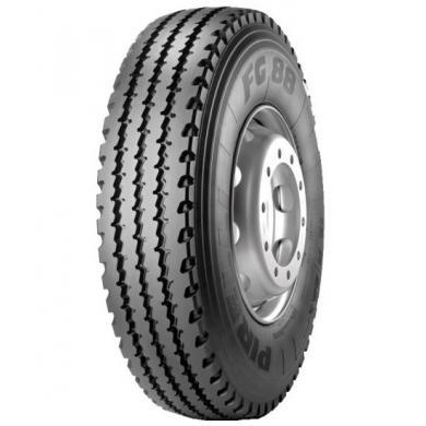 Pirelli FG88 315/80 R22.5 156/150K TL ON/OFF