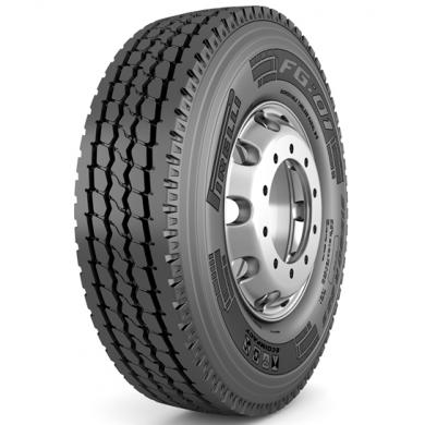 Pirelli FG:01 315/80 R22.5 156/150K TL M+S ON/OFF
