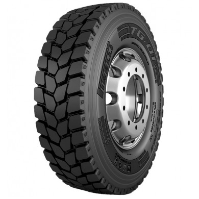 Pirelli TG:01 315/80 R22.5 156/150K TL ON/OFF