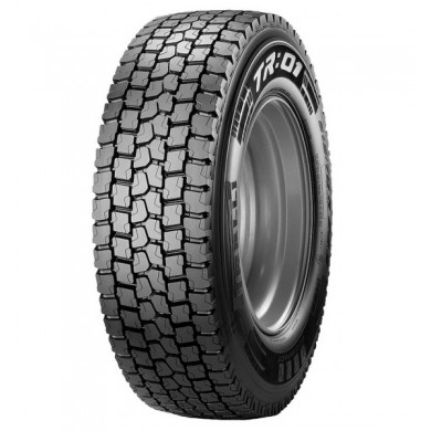 Pirelli TR:01 265/70 R19.5 TL 140/138M (задн.ось)