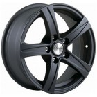 Диски SKAD Sakura 6.5J 16 5x108 ET45 d67.1 (black matt polished)