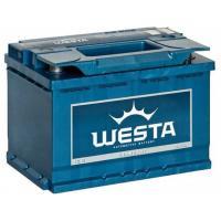 Аккумулятор Westa Standard A3 75Ah 12V