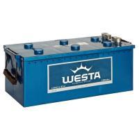 Аккумулятор Westa Standard Euro A3 190Ah 12V