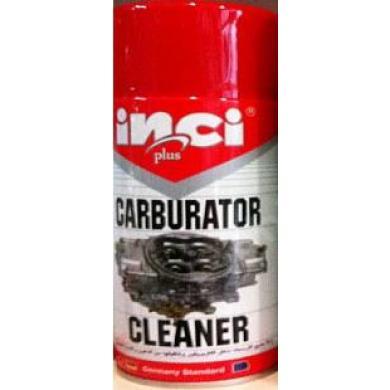 Очиститель карбюратора спрей Inci plus, 375 мл.