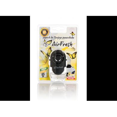 Ароматизатор воздуха (в коробке), vanila