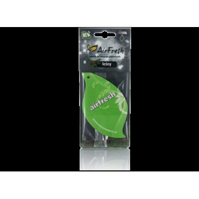Ароматизатор воздуха (картон) лесной