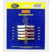 Предохранители 10шт. GBC 9504