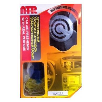 Ароматизатор в емкости (perfume)
