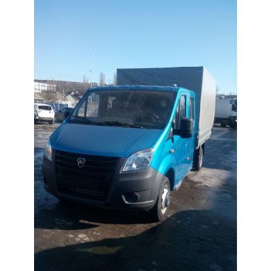 Автомобиль GAZ  Next ,,Фермер'' A22R32-1030