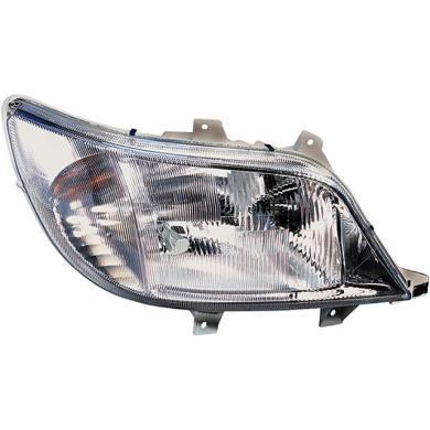 фара 5 лампы Lh Sprinter