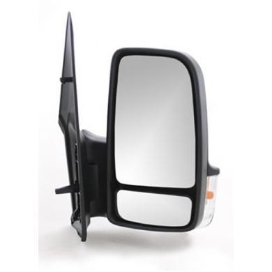 Зеркало механическое Sprinter 96