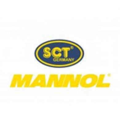 SCT фильтра и колодки