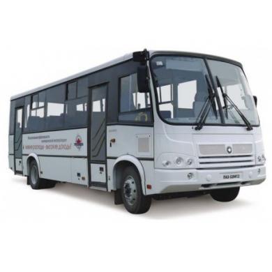 Автобус ПАЗ 320412