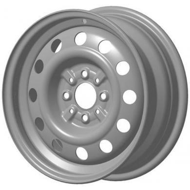Диски ВАЗ 5.5J 13 H2 4x98 ET35 d58.6 (silver)