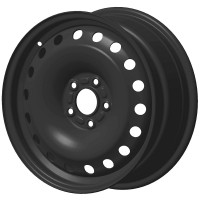 Диски ВАЗ 6.5J 16 H2 5x114.3 ET46 d67.1 (lancer black)