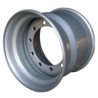 Диски Hartung 11.75J 22.5 10x335 ET0 d281 прицеп (silver)