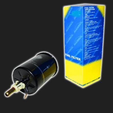 Фильтр топлив.ST711 MB
