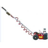 Домкрат подкатной пневматический грузовой  30 т TRA30-2ML Big Red