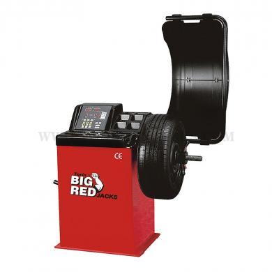 Станок балансировочный легковой TRE-500 Big Red