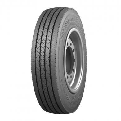 Шины 295/80 R 22.5 Tyrex_ALL_STEEL FR-401 передняя ось