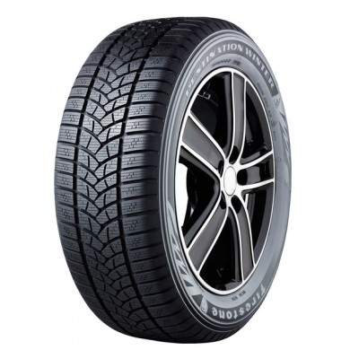Шины  235/55 R 18 Firestone Destwin 104 H зима