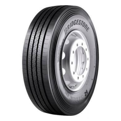 Шины 315/70 R 22.5  Bridgestone R-Steer 001  перед. ось