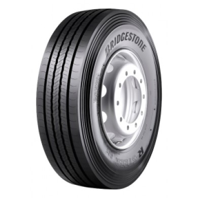 315/70/22.5 Bridgestone RS1+ 156L154M TL перед