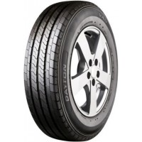 Шины 235/65 R16C Bridgestone Dayton VAN 115/113R 8 TL лето