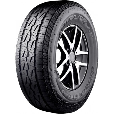 Шины 255/55 R18 Bridgestone Dueler  AT001 109H TL XL лето