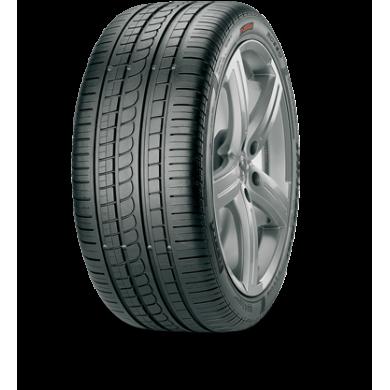 Шины 255/45 R 18 Pirelli 99Y ROSSO (MO)