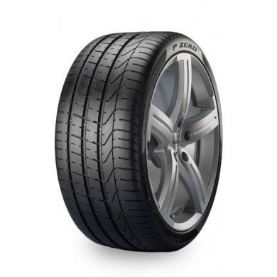 Шины 245/35 ZR 20 Pirelli (91Y) P ZERO(N0)