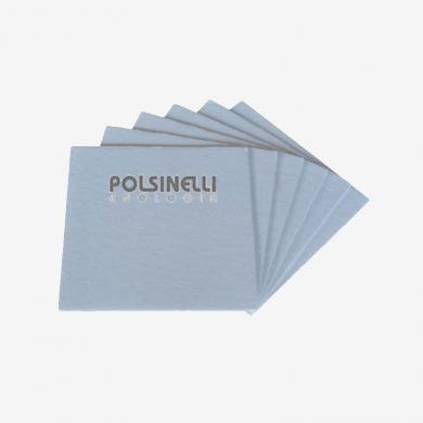 Картонные фильтры 20х20 Е / 2 для масла (100 шт.)