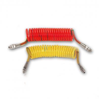 Шланг воздушный спираль М16   6м