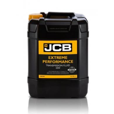 JCB Transmission Fluid EP 10W - 200L