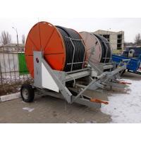 Ирригационные системы тип Bauer MOD.75-300TX