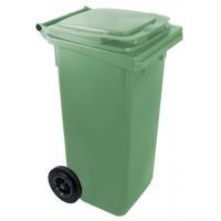 Контейнер для мусора с колесами 120 л (БРАК)
