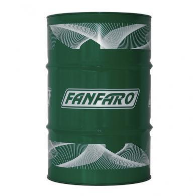 Масло FanFaro M-2T API TC JASA FB (208 л)