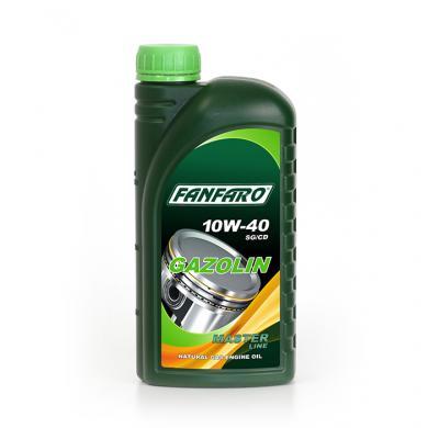 Масло FanFaro Gasolin 10W-40 (1 л)