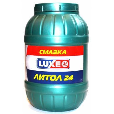 Смазка Литол-24 LUXE