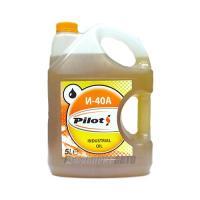 Масло индустриальное И-40АPILOTS (1л)