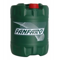 Масло FanFaro TRD E4 UHPD 10W-40 Euro 4-5 (20L) Mоторное масло