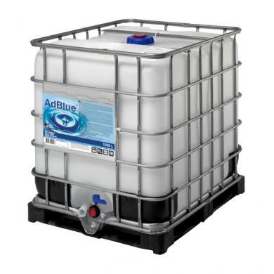 Реагент AdBlue 1000 л (без тары)