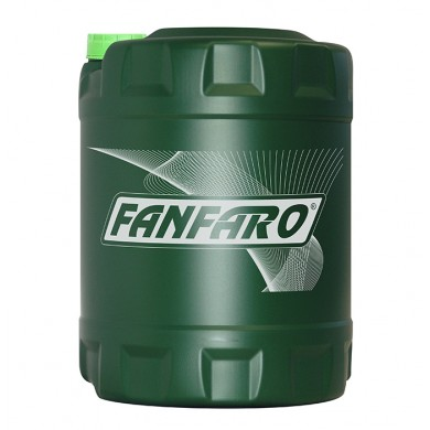 Масло Fanfaro TSN 10W40 (10 л)