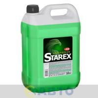 Антифриз Starex Green -40C (Зелёный)  10кг