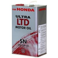 Масло Chempioil Honda Ultra LTD ulei sae 5W30 (4L)