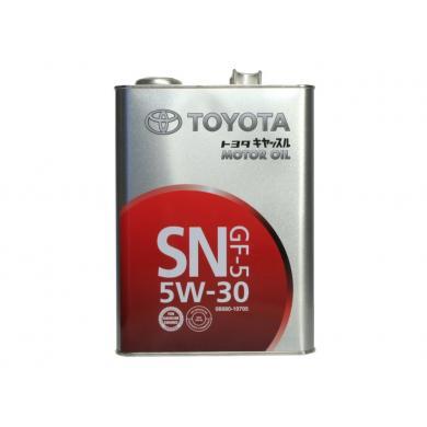 Масло Chempioil Toyota Lexus ulei sae 5W30 (4L)